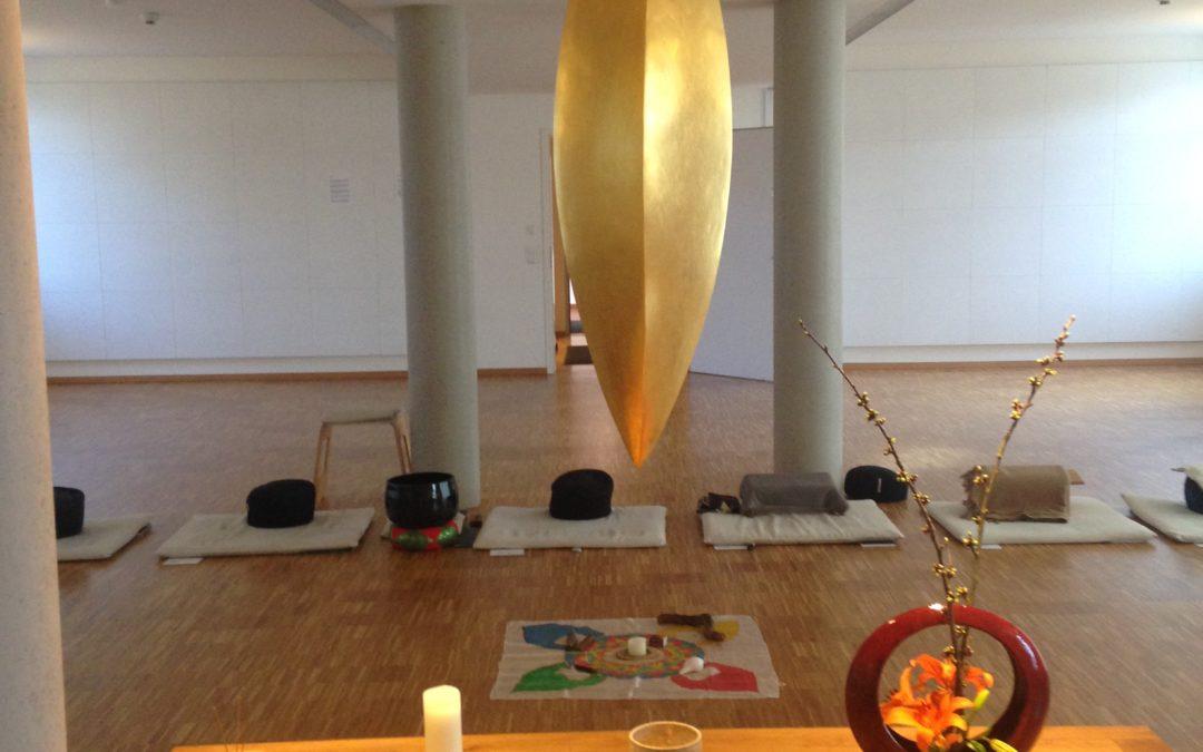 Gestalttherapie & Zen – im Gespräch mit Dr Cornelius von Collande – ein Videointerview